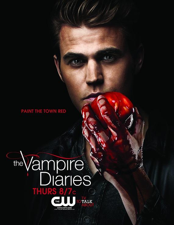 смотреть бесплатно в онлайн дневники вампиров: